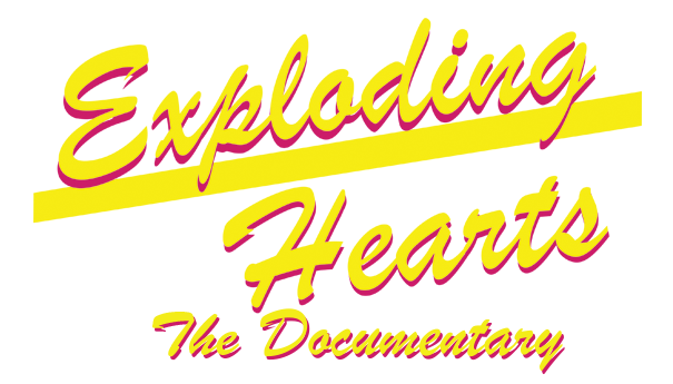 The Exploding Hearts Movie